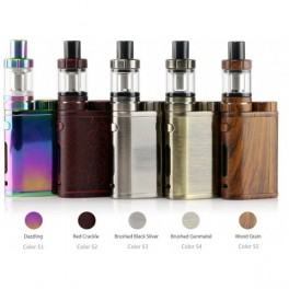 Kit iStick Pico New Colors TC 75 W + Mini Melo 3 de Eleaf