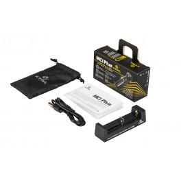 Chargeur batterie MC1 Plus Xtar Light