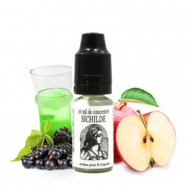 814 - Concentré de Sichilde - 10 ml