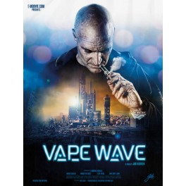 Vape Wave de Jan Kounen - DVD