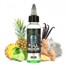 Full Moon - Green - 50 ml
