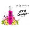 Le Vapoteur Breton - Mix'n'Vap - Violet de sensations