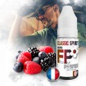 Flavour Power - Classic Spirit