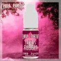 VDLV - Chill Drop - Fruits Rouges 100 mg