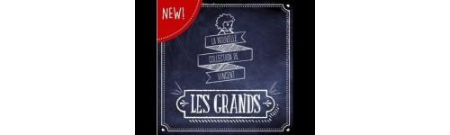 Gamme Les Grands