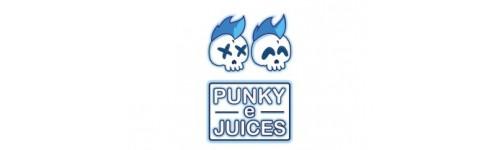 Punky e Juices