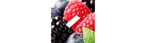 E-liquides Fruits