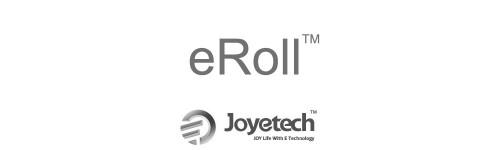 pour eRoll Joyetech